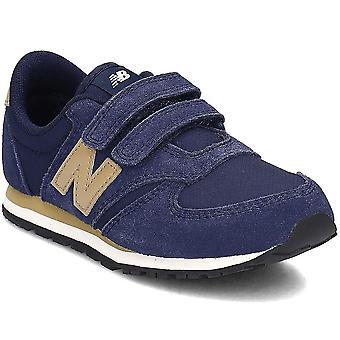 New Balance KE420VGY universal all year kids shoes