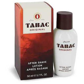 Tabac By Maurer & Wirtz After Shave Lotion 1.7 Oz (men) V728-401878
