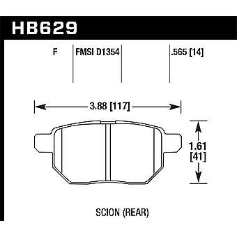 Hawk Performance HB629F.565 HPS