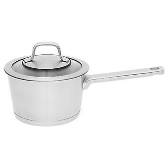 Manhattan BergHOFF handle pot with lid 16 cm