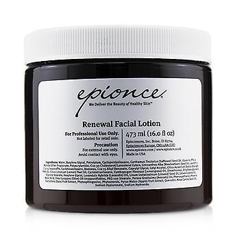 Epionce Renewal Facial Lotion - Salon Size - 473ml/16oz