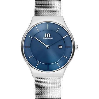 Danish Design - Wristwatch - Men - Lcngeland - Tidlgs - IQ68Q1259