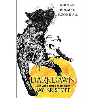 Darkdawn (The Nevernight Chronicle, Libro 3) (The Nevernight Chronicle)