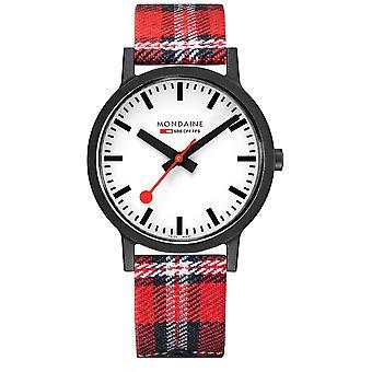 Mundane MS1.41111.LC Essence Unisex watch