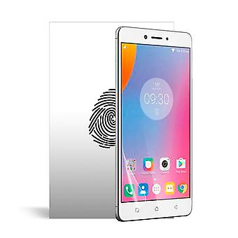 Celicious Vivid Plus Mild Anti-Glare Screen Protector Film Compatible with Lenovo Vibe K6 [Pack of 2]