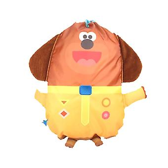Hey Duggee Drawstring School Pe Gym Trainer Sports Bag 40cm x 30cm