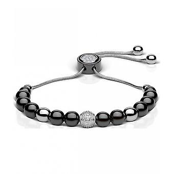 BERING - Bracelet - Dames - Arctic Glow - argent brillant - 608-6117-250