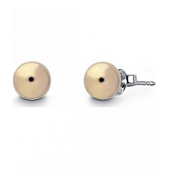 QUINN - Studs (pair) - Ladies - Silver 925 - 36730007