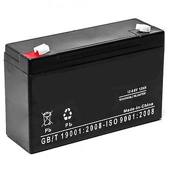Vervangende UPS batterij compatibel met APC SLA3