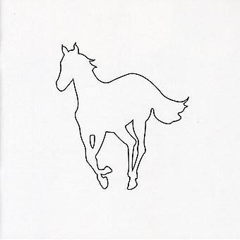 Deftones - White Pony [CD] USA import