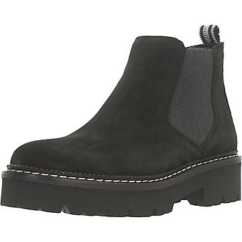 Alpe Booties 4406 11 Color Black
