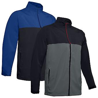 Under Armour Mens 2019 Elements Rain Giacca