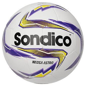 Sondico Unisex Neosa Astro Football Training Sport Match Ball Soccer Outdoor