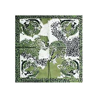 Leopard Print Safari Bandanna
