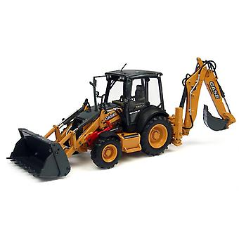 Case 580 ST Diecast Model Loader