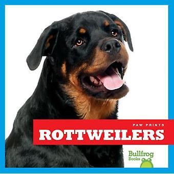 Rottweilers by Nadia Higgins