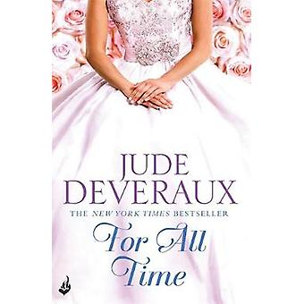 For All Time Nantucket Brides Book 2 A completely enthralling summer read by Deveraux & Jude