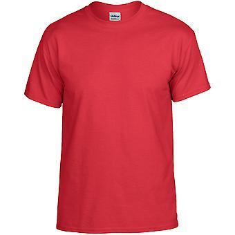 Mélange de Gildan adulte unisexe manches courtes T-Shirt