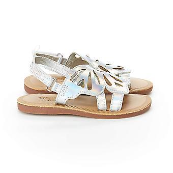OshKosh B'Gosh Kids Dione Girl's Butterfly Sandal