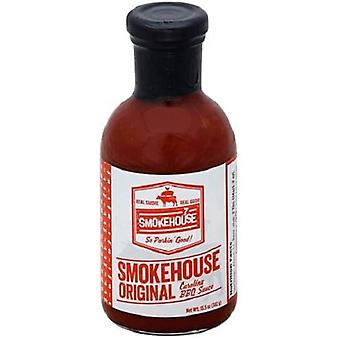 Καπνιστή Αρχική Καρολίνα σάλτσα BBQ