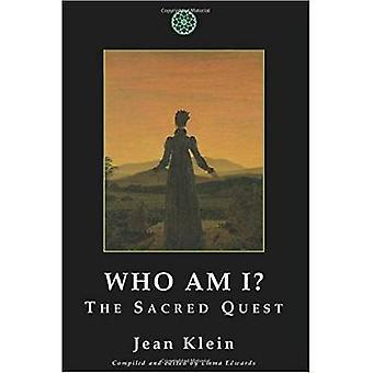 Who Am I by Jean Klein