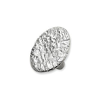 925 Sterling Silver Fancy Ring Size 7 Jewelry Gifts for Women - 11.8 Grams