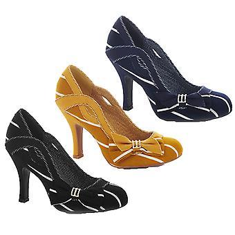 روبي شو المرأة & s ميراندا المحكمة مضخات الأحذية