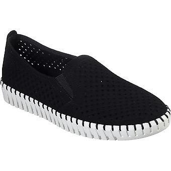 Skechers Womens Sepulveda Blvd A La Mode Casual Summer Shoes