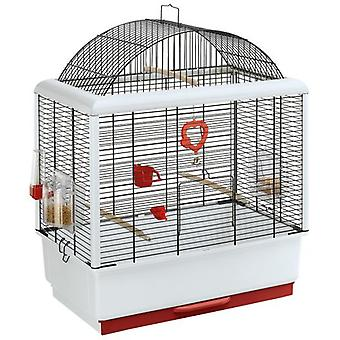 Ferplast Palladio 3 White (Birds , Cages and aviaries , Cages)