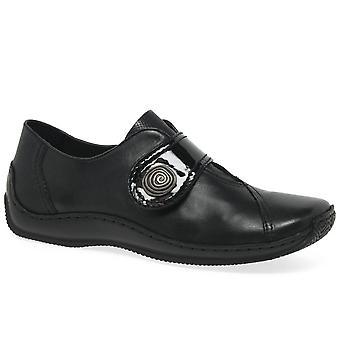 ريكر Cresent النساء أحذية عارضة