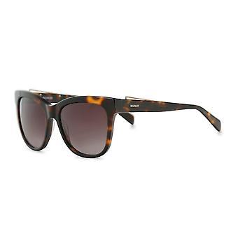 Balmain Original Frauen ganzjährig Sonnenbrille - braun Farbe 32333