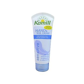 Kamill Hand & Nail Cream 100ml