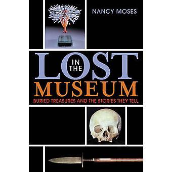 Nancy Moses kadotin museossa