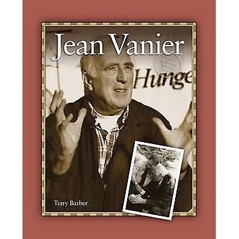 Jean Vanier by Barber & Terry