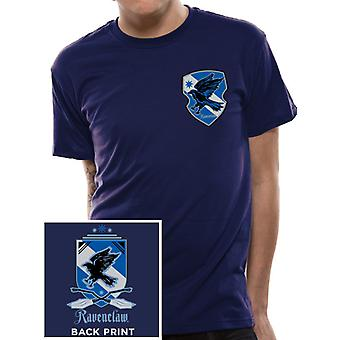 Harry Potter-House Ravenclaw T-paita