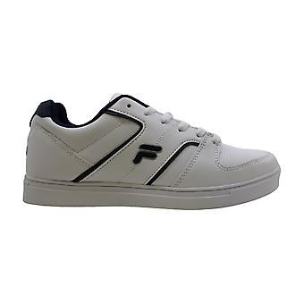 Fila Donne cocco baia Low Top Lace Up Running Sneaker