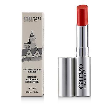 Essential Lip Color - # Sedona (Bright Coral) 2.8g/0.01oz