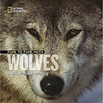 Faccia a faccia con i lupi (faccia a faccia con gli animali) (faccia a faccia con gli animali)