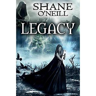 Legacy by ONeill & Shane