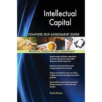 Intellectual Capital Complete SelfAssessment Guide by Blokdyk & Gerardus