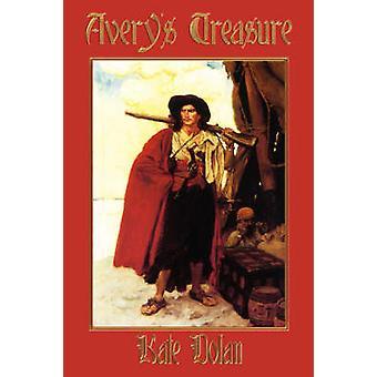 Averys Treasure by Dolan & Kate