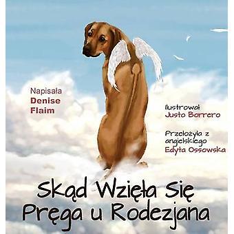 Skad Wziela Sie Prega u Rodezjana by Flaim & Denise