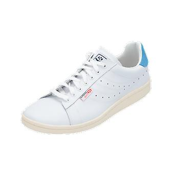 Superga 4832 EFGLU Sneaker Women's Men's Sneakers White Turn Shoes Sport Run