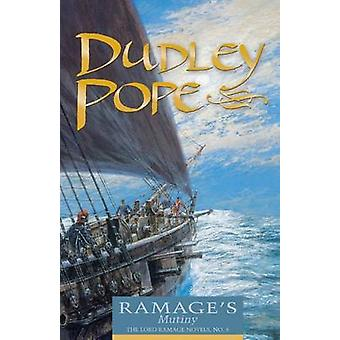 Ramages Mutiny by Pope & Dudley