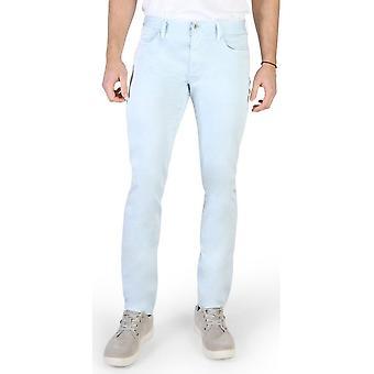 ארמאני ג'ינס-ביגוד-מכנסיים-3Y6J06_6NEDZ_L32_504-גברים-skyblue-34
