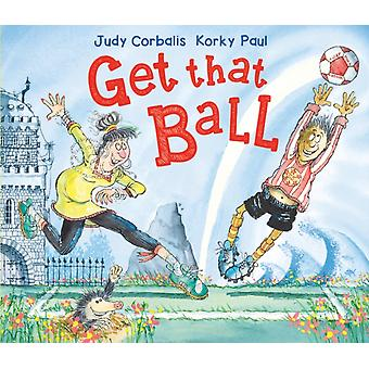 Get That Ball by Corbalis & Judy