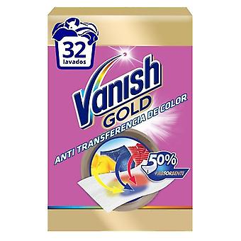 Wipes Absorbantes of color Vanish (12 a).