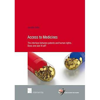 Access to Medicines - The Interface Between Patents and Human Rights.