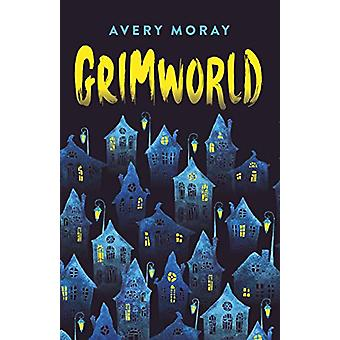 Grimworld - Tick - tock - tick - tock av Avery Moray - 9781789041576 B