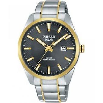 Pulsar-ranne kello-miehet-PX3184X1-analoginen